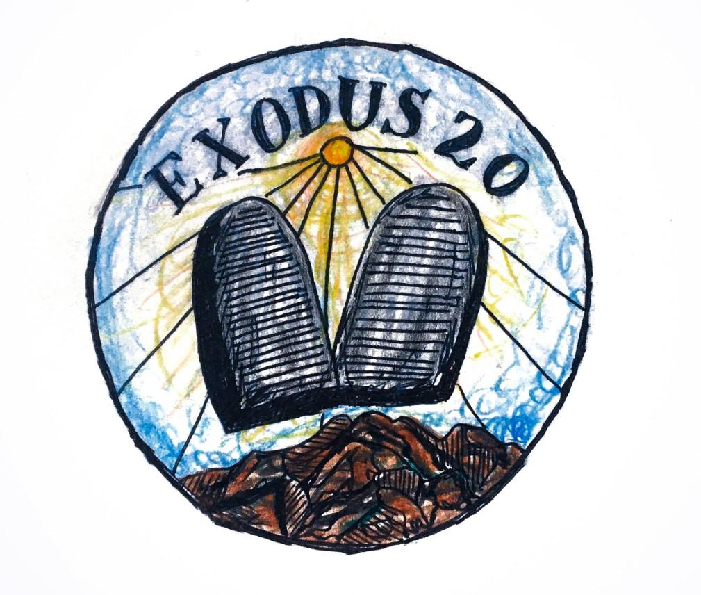 Exodus 20: God Speaks to His People