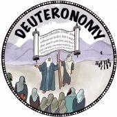 deuteronomy clipped
