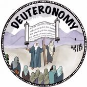 deuteronomy clipped